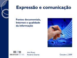 EC_Fontes_documentais_Internet_e_qualidade_da_informacao