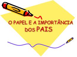 PAIS & FILHOS - WordPress.com