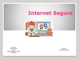 Internet Segura.