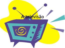 Qual a importância da televisão? - pradigital