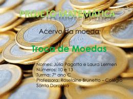 Trabalho 7 - Colégio Santa Dorotéia de Porto Alegre
