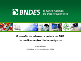 Inovação - IPD