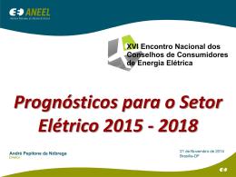 2018 - Diretor André Pepitone da Nóbrega
