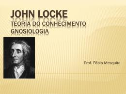 John Locke - Filosofia para todos