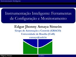 Edgar J. Amaya