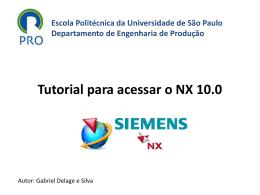 Guia de acesso ao NX - sistemas