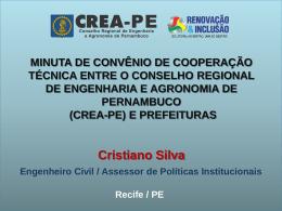 CREA-PE