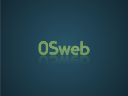 OSweb