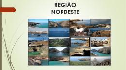 REGIÃO NORDESTE (4470040)