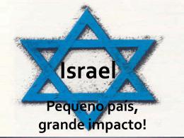 Israel - Pés Formosos