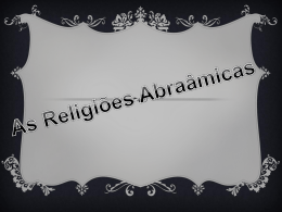 Judaismo_Islamismo_e_cristianismo