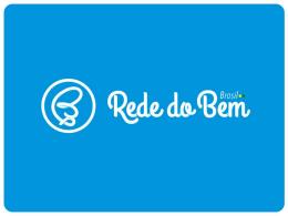 - Rede do Bem Brasil / AllNext