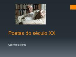 Poetas do século XX (129301)