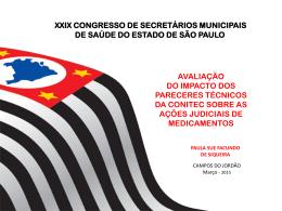 Paula Sue Facundo - SIQUEIRA APRESENTAÇÃO