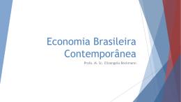 aula 1 - economia brasileira