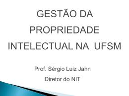 NIT - UFSM