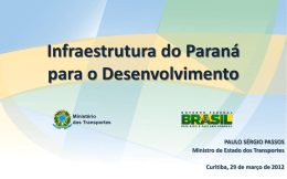 Clique aqui para baixar a palestra do Ministro Paulo Barros ()