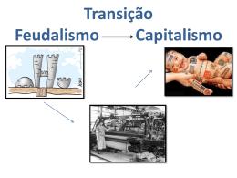História do Capitalismo