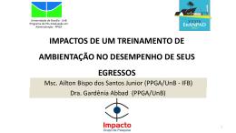 Apresentação artigo ENANPAD 2015 Santos Junior Abbad