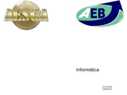 a tecnologia da informação como suporte à gestão