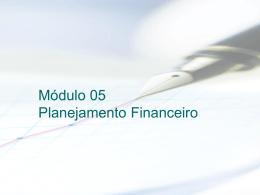Módulo 01 - Como administrar uma pequena empresa