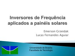 projetoCE - Universidade de Brasília
