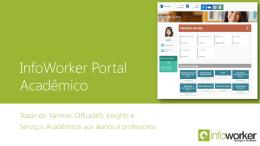 IW Portal Educacional - pt-br - InforWorker - Public Share