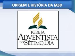 História IASD (4434087)