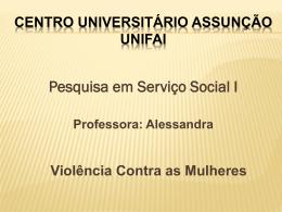 Centro Universitário Assunção UNIFAI