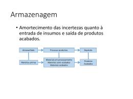 Apresentação do PowerPoint