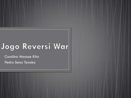 Jogo Reversi War