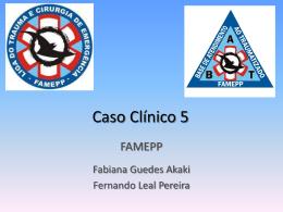 Caso Clinico 05