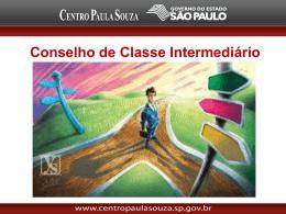 Conselho de Classe Intermediário - Profa. Stella
