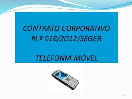 Contratos Corporativos