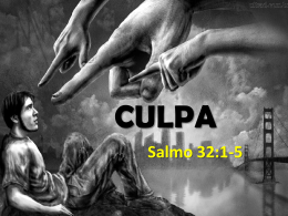 CULPA - WordPress.com