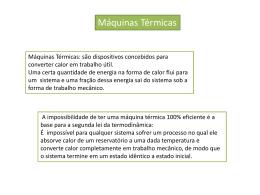 maquinastermicas - GlobalFQ