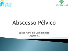 Seminario - Abscesso Pelvico - GO