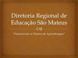 Reunião CP 19-03-2015 - Secretaria Municipal de Educação