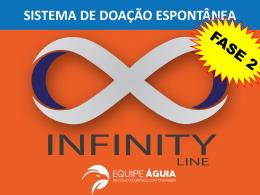Slide 1 - Equipe Infinity
