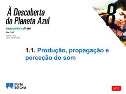 PowerPoint M16 - Porto Editora