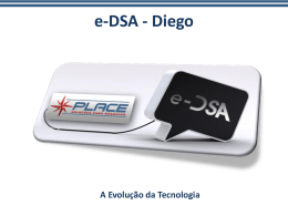 e-DSA Diego 17.08.11