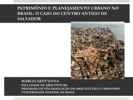 Apresentação Marcia Genésia de Sant´Anna, Professora