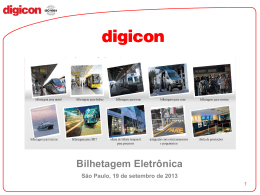 O Grupo Digicon