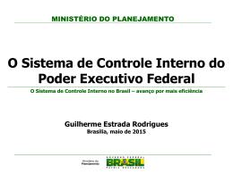 Apresentação – Guilherme Estrada