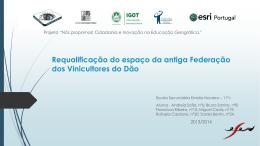 Federação dos Vinicultores do Dão