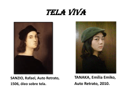 Tela Viva.