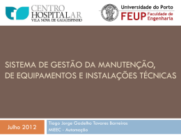 helpdesk - Universidade do Porto