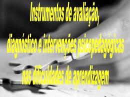Slide 1 - Turma de Psicopedagogia 2010