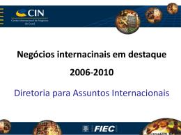 Slide 1 - Sistema FIEC