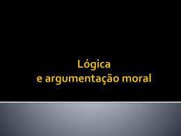 Introdução à Argumentação - Economia e políticas públicas